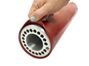 Picture of JemmTron™ SRS Corona Treater Silicone Sleeve