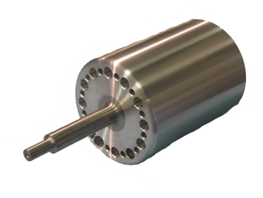 Picture of Live Shaft Roller