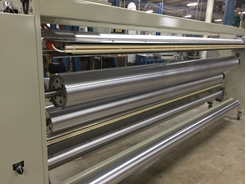 Picture of Bare Roll Treater Station