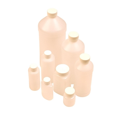 Picture of Standard Dyne Solution Bottles (unfilled)