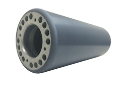 Picture of JemmTron™ CRC100 Conductive Ceramic Roller Covering