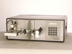 Picture of Model CX-1020 AutoCalTM Film Thickness Gauge
