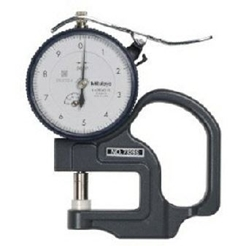 Picture of Digital &  Dial Hand Micrometers