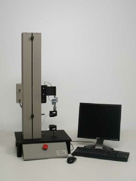 Picture of Model MT-1516 Precision Universal Tester