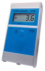 Picture of Digital Static Meter 5740